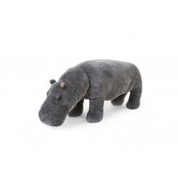 Childhome - Peluche Hippopotame 40cm